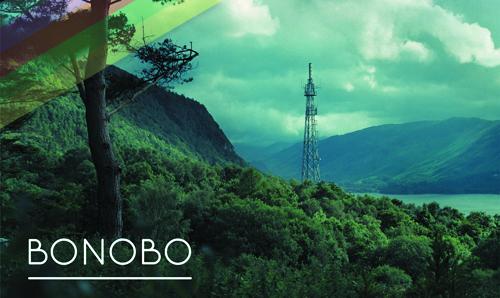 Bonobo-Eyesdown